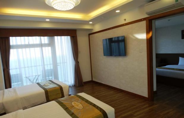 фотографии отеля Soho Hotel (ex. Nha Trang Star Hotel) изображение №7