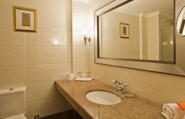 фото отеля Udai Vilas Palace изображение №9