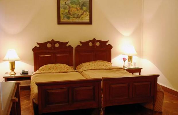 фотографии отеля The Sariska Palace изображение №15