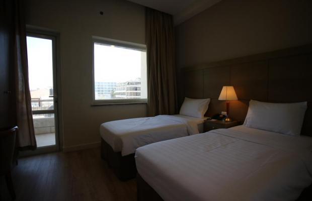 фото Ritz Hotel изображение №6