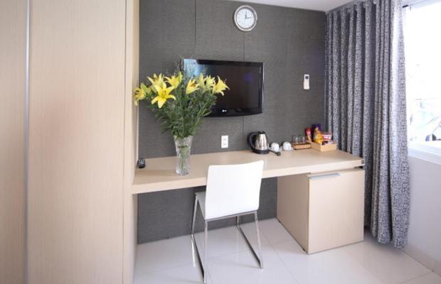 фото отеля Green Peace Hotel изображение №5