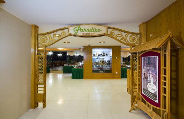 фотографии отеля Green World Hotel изображение №95