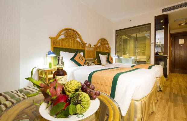 фотографии Green World Hotel изображение №80