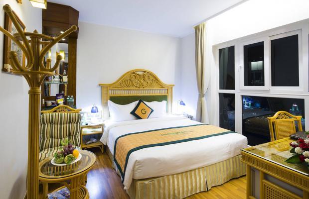 фотографии отеля Green World Hotel изображение №71