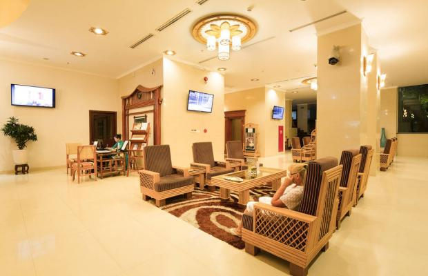 фото Green World Hotel изображение №70
