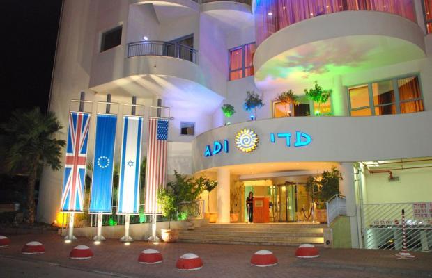 фотографии отеля Adi изображение №3