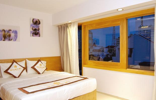 фото отеля Golden Holiday Hotel Nha Trang изображение №69