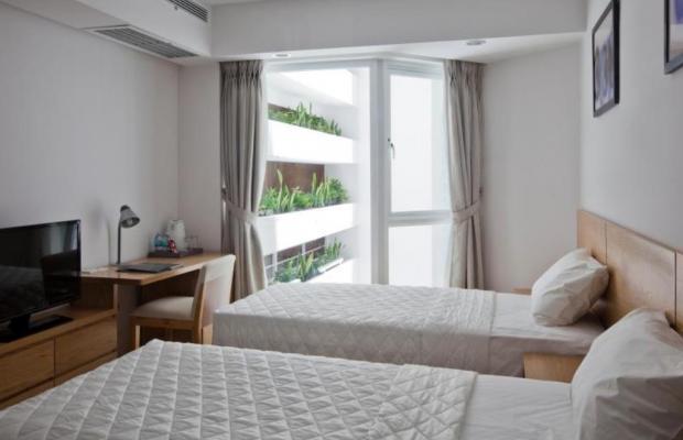 фотографии отеля Golden Holiday Hotel Nha Trang изображение №63
