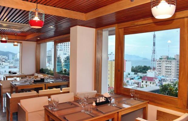 фото Golden Holiday Hotel Nha Trang изображение №26