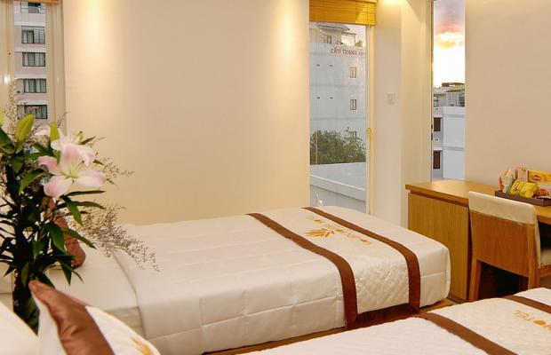 фото отеля Golden Holiday Hotel Nha Trang изображение №9