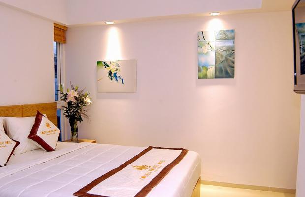 фотографии отеля Golden Holiday Hotel Nha Trang изображение №3
