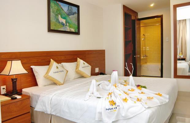 фотографии отеля Nam Hung Hotel изображение №39