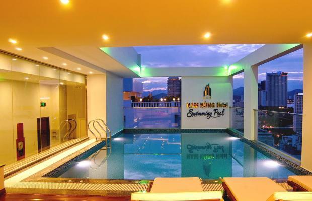 фото Nam Hung Hotel изображение №10