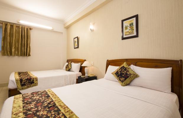фото Brandi Nha Trang Hotel (ex. The Light 2 Hotel) изображение №26