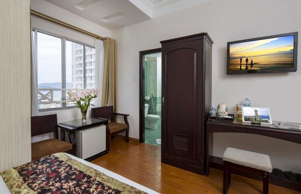 фото Brandi Nha Trang Hotel (ex. The Light 2 Hotel) изображение №6