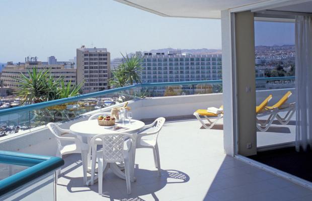 фото отеля Crowne Plaza Eilat изображение №5