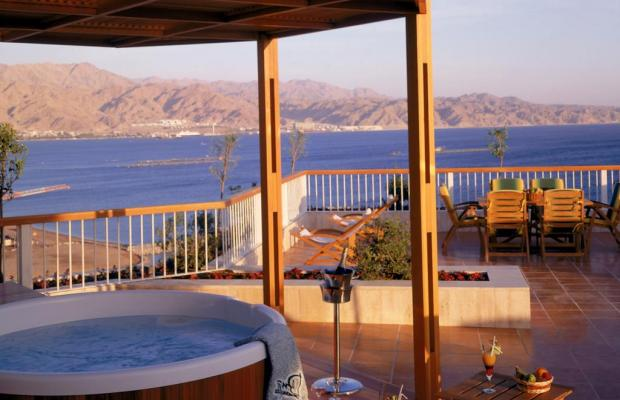 фото отеля Dan Eilat изображение №9