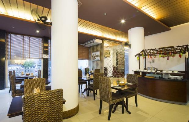 фотографии отеля Brandi Ocean View Hotel (ex. The Light 4 Hotel) изображение №3