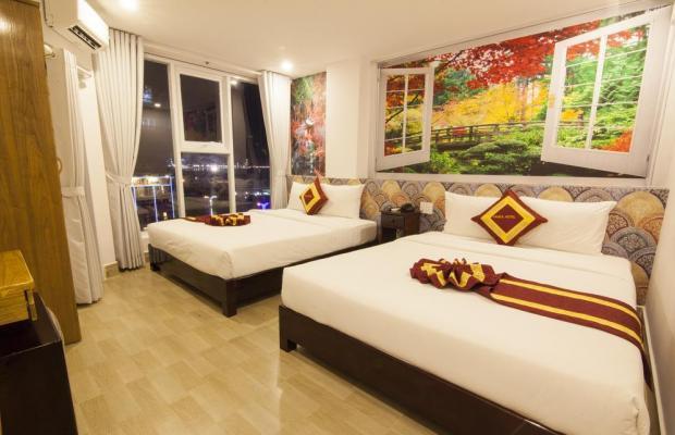 фото отеля Vanda Hotel изображение №5