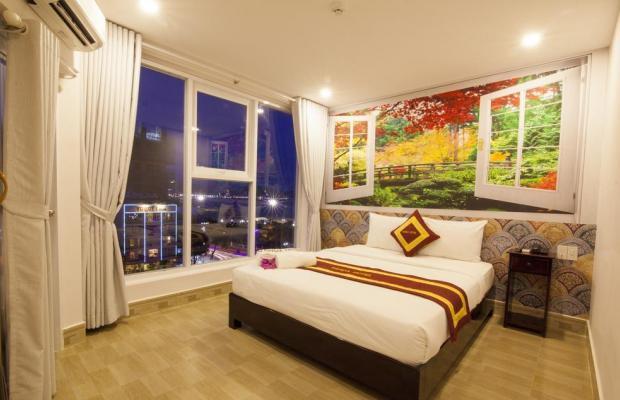 фотографии отеля Vanda Hotel изображение №3