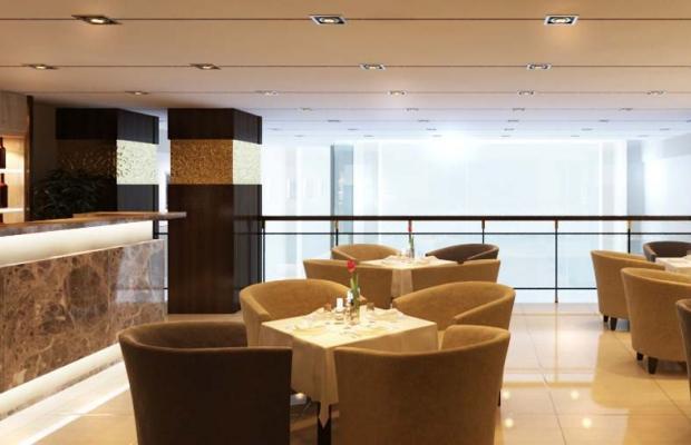 фото Hanoi Golden Hotel изображение №2