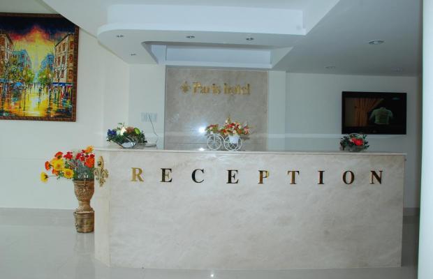 фото Paris Hotel изображение №6