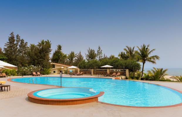 фотографии отеля Centara Sandy Beach Resort Danang изображение №15