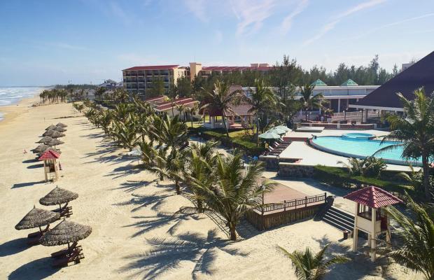 фото отеля Centara Sandy Beach Resort Danang изображение №1