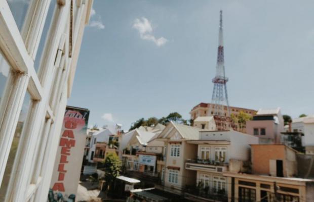фотографии Camellia Hotel Dalat изображение №8