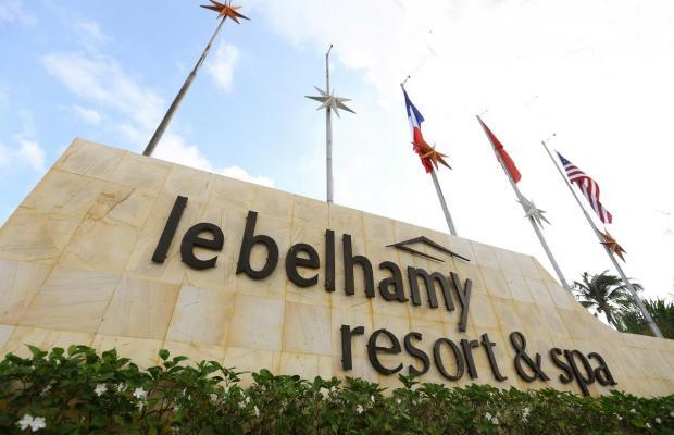 фото Le Belhamy Resort & Spa изображение №14