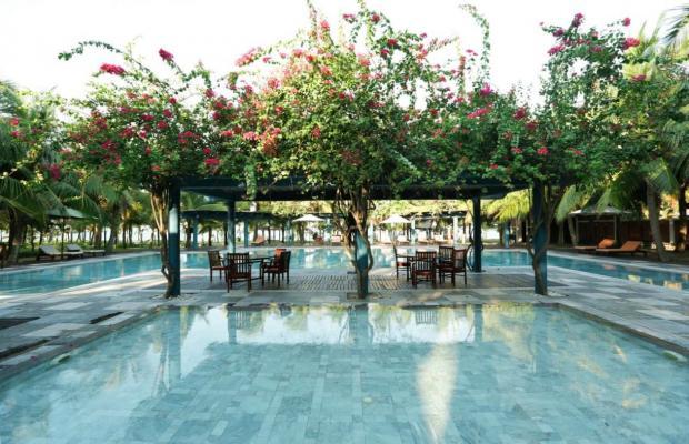 фото Le Belhamy Resort & Spa изображение №10