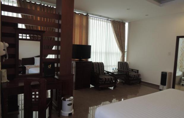 фото отеля Mai Vang Hotel изображение №17