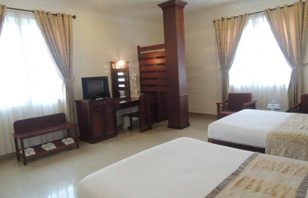 фото Mai Vang Hotel изображение №14