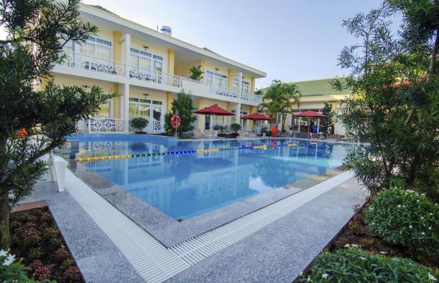 фотографии отеля Lam Ha Resort (ex. Lam Ha Eco Lodge) изображение №35