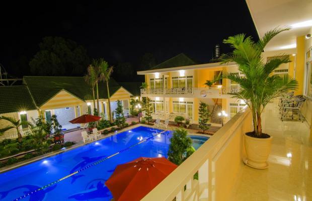 фото Lam Ha Resort (ex. Lam Ha Eco Lodge) изображение №30