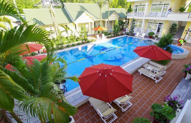 фото Lam Ha Resort (ex. Lam Ha Eco Lodge) изображение №18