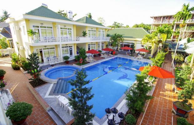 фото Lam Ha Resort (ex. Lam Ha Eco Lodge) изображение №14