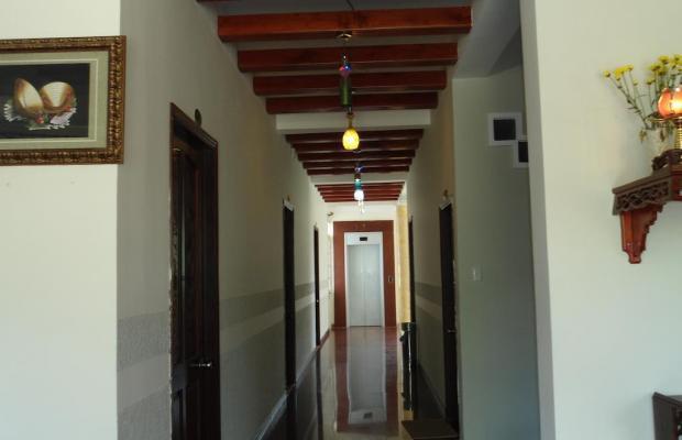 фото отеля Green Valley Hotel изображение №13