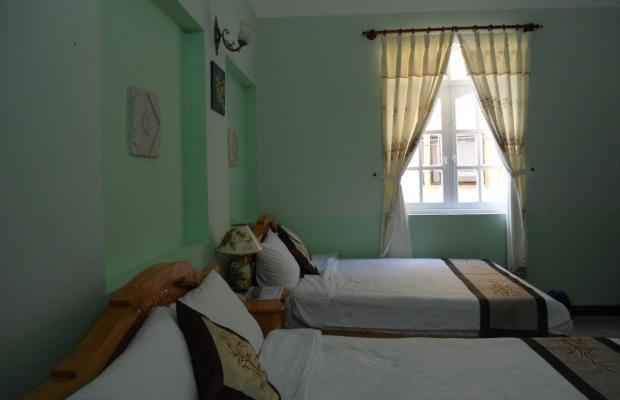 фотографии отеля Green Valley Hotel изображение №11