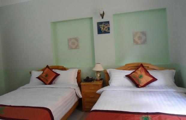 фотографии отеля Green Valley Hotel изображение №7