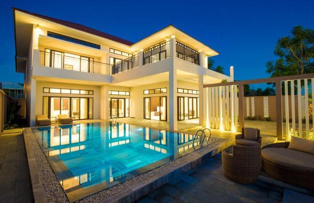 фотографии отеля Mercure Phu Quoc Resort & Villas изображение №23