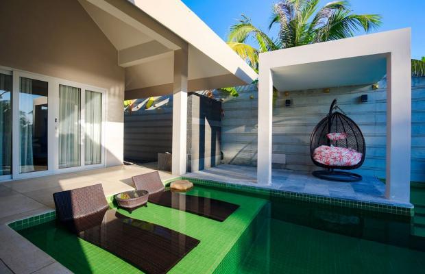 фотографии отеля Mercure Phu Quoc Resort & Villas изображение №15
