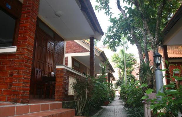фотографии отеля Truong Linh Phu Quoc Resort изображение №19