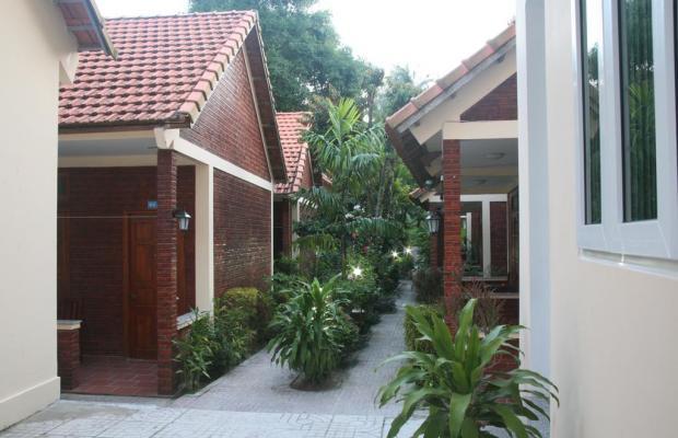 фотографии Truong Linh Phu Quoc Resort изображение №8