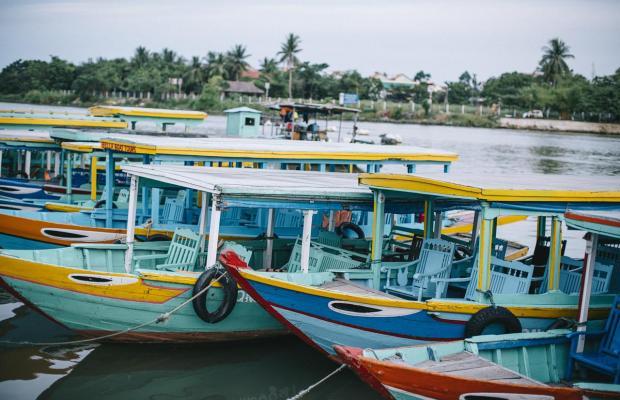 фотографии отеля Anantara Hoi An Resort (ex. Life Resort) изображение №7