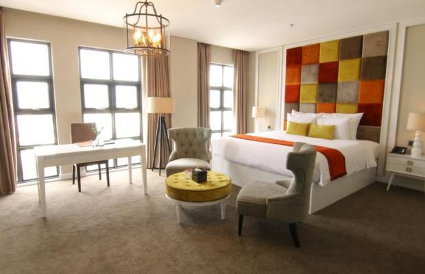 фото Sanouva Hotel Da Nang изображение №26