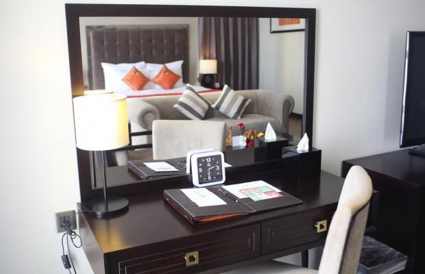 фото Sanouva Hotel Da Nang изображение №18