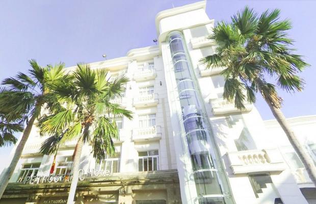 фото отеля Petrosetco изображение №1