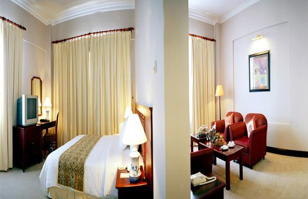 фотографии отеля Halong Dream изображение №19