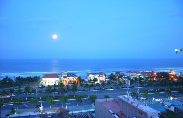 фотографии Travidat Hotel (ex. Da Nang Port) изображение №20